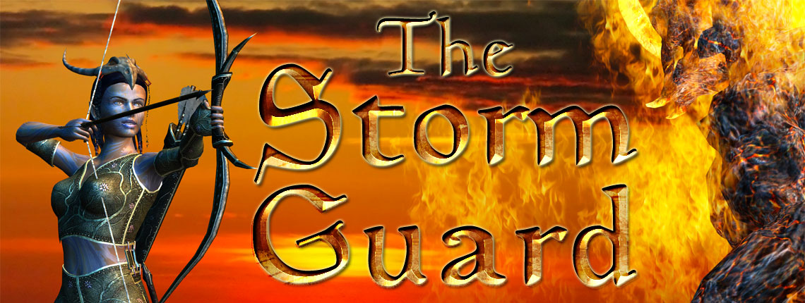 The Storm Guard (PC/Mac)